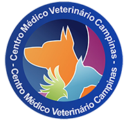 Centro Médico Veterinário Campinas Logo